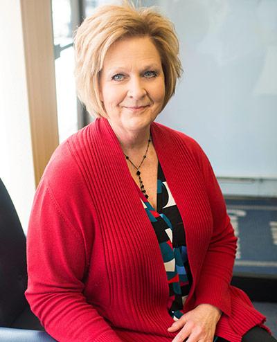 Cindy Musser